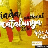 Agenda Setembre Octubre 16<br /><br /> Diada Nacional de Catalunya<br /><br /> Aplec de Castellet