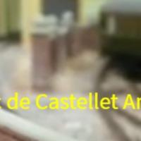 Associació Sant Vicenç de Castellet Amics del Ferrocarril