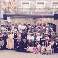 Portal d'entitats Sant Vicenç de Castellet